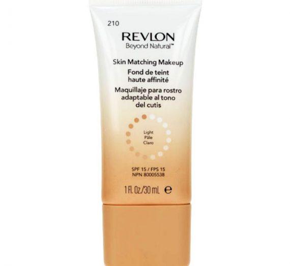 Beyond Natural Skin Matching Makeup SPF 15