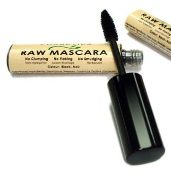 Earthlab Cosmetics Raw Mascara