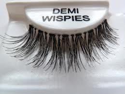 'Demi Wispies' False Eyelash