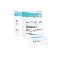 M61 Power Glow Peel Pads