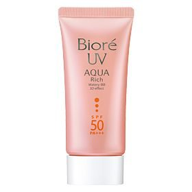UV Aqua Rich Watery BB