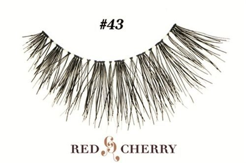 Red Cherry – False Eyelashes – all styles
