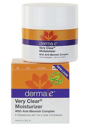 Very Clear Problem Skin Moisturizer