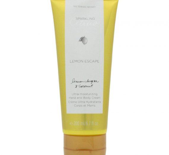 Ultra-moisturizing hand & body cream (all scents)