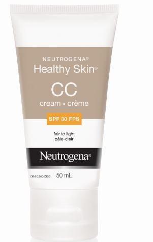 Healthy Skin CC Cream
