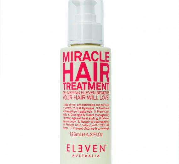 Eleven Australia – Miracle Hair Treatment