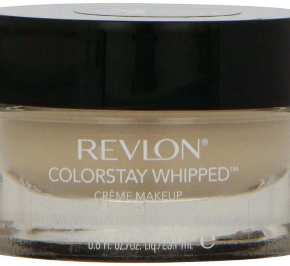 Colorstay Whipped Creme Makeup – Buff