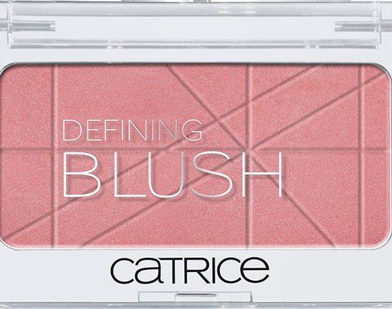 Defining Blush – 020 Rose Royce