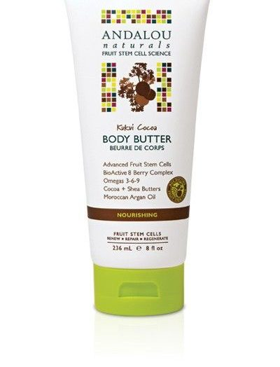 Kukui Cocoa Nourishing Body Butter