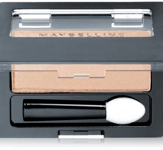 ExpertWear Eye Shadow Earthly Taupe Matte Finish