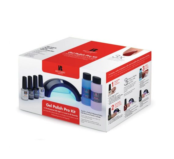 Red Carpet Manicure System