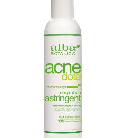 Acnedote Deep Cleaning Astringent
