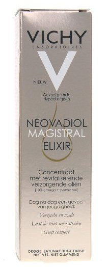 Neovadiol Magistral Elixir