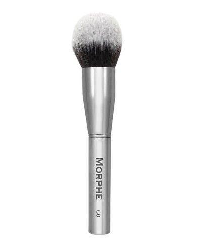 Brushes – Gun Metal G0 – Large Dome Powder