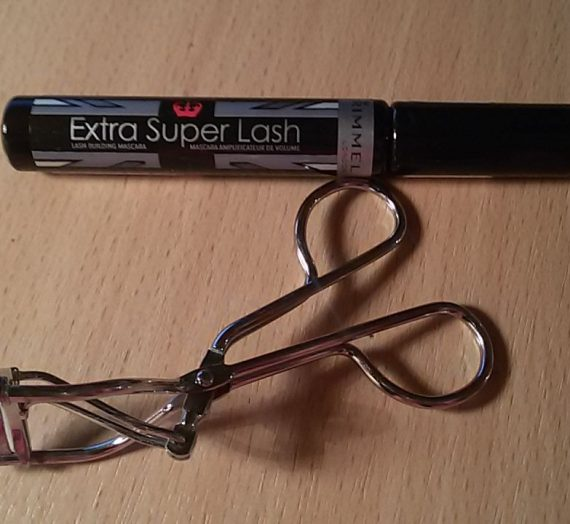 Extra Super Lash Mascara