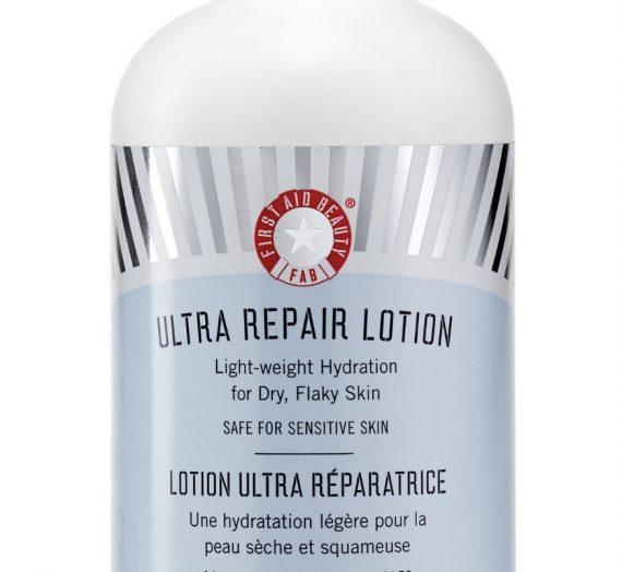 Ultra Repair Lotion