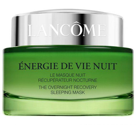 Énergie de Vie Overnight Recovery Sleeping Mask