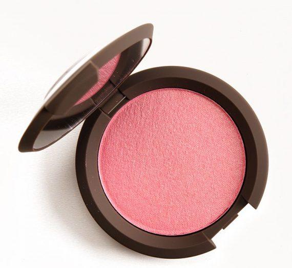 Luminous Blush In Camellia
