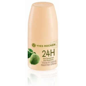 24H Anti-Perspirant Roll-on