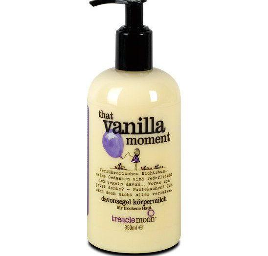 Treaclemoon/ That Vanilla Moment body lotion