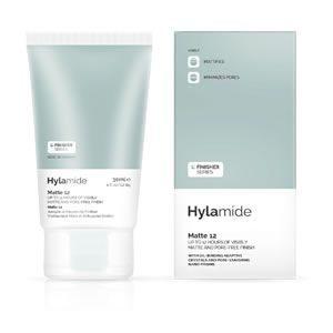 Hylamide – Finisher Matte 12