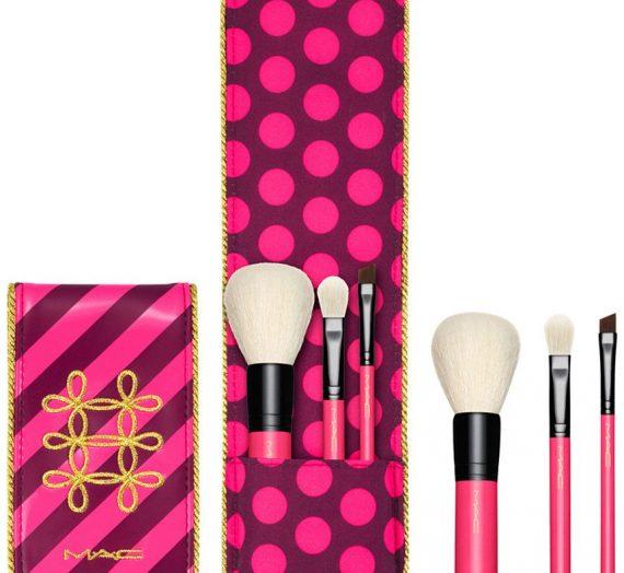 Sweet Essential Brush Kit