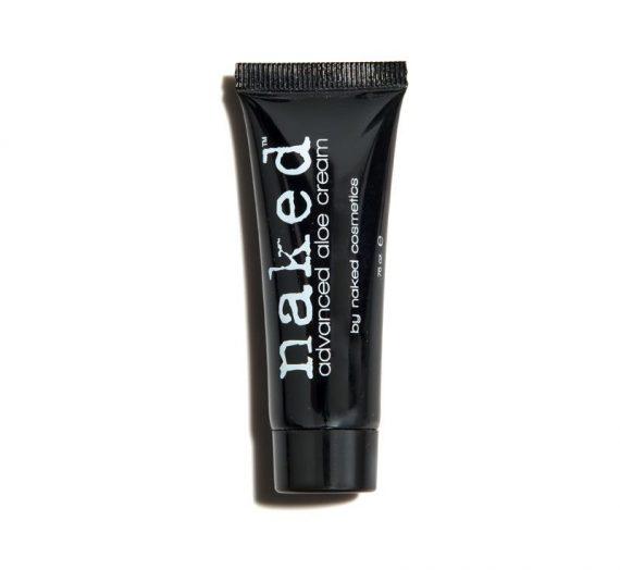Naked Advanced Skin Cream