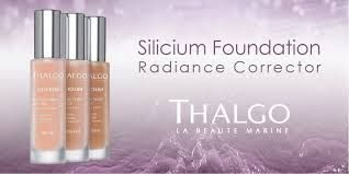 Thalgo Anti-Aging Foundation – Natural
