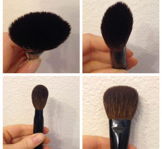 #12 contour brush