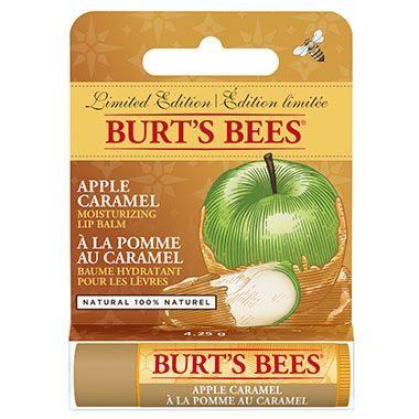 Apple Caramel Lip Balm