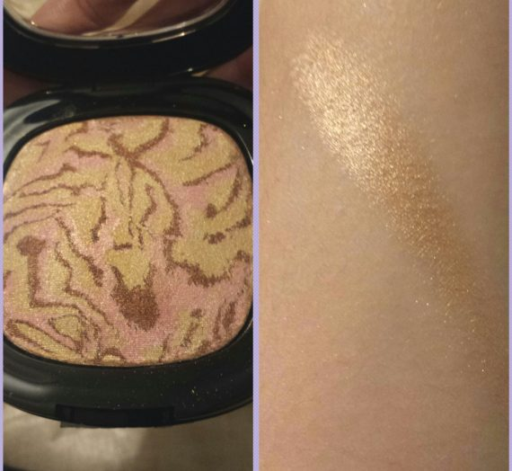 To Reflect Shimmer Palette – Boozy Brunch