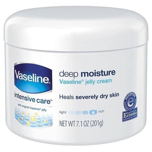 Deep Moisture Jelly Cream
