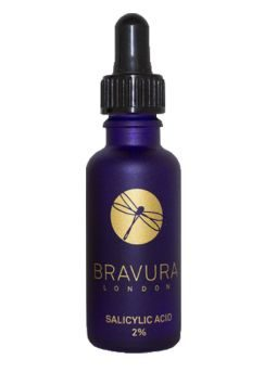 Bravura –  salicylic acid 2%