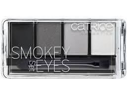 Smokey Eyes Set – Smoking Area