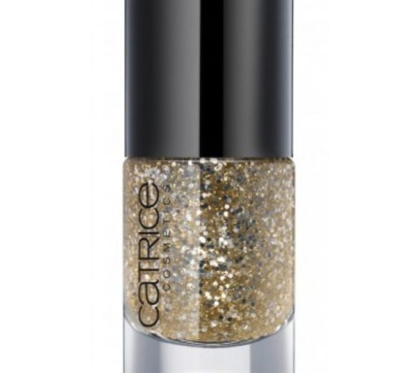 Ultimate Nail Lacquer – 41 2 Million Dollar Baby