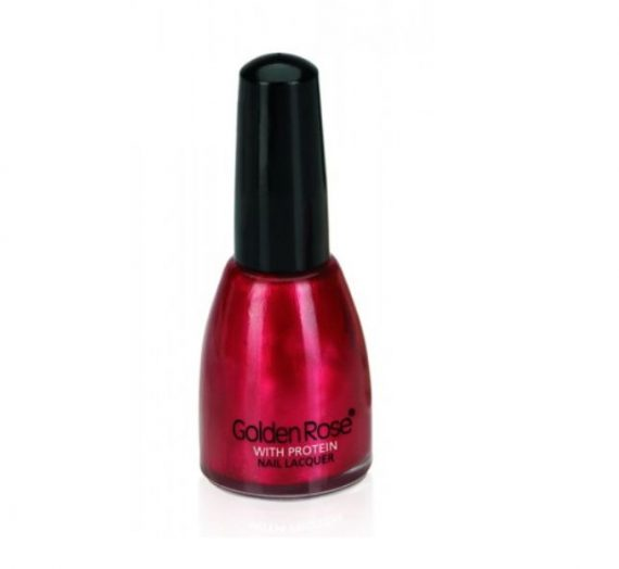 Golden Rose – Protein Nail Lacquer