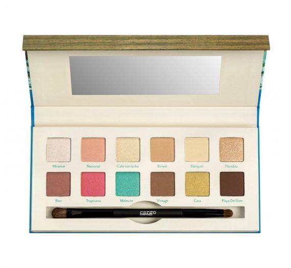 Cosmetics Havana Nights Palette (Limited Edition)