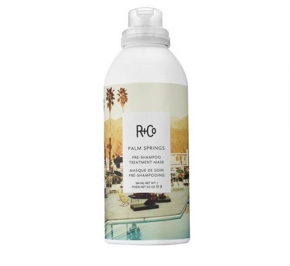 R+Co Palm Springs Pre-Shampoo Treatment Masque