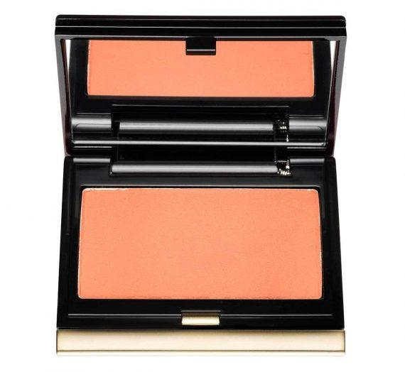 The Pure Powder Glow Blush – Dolline (Apricot)