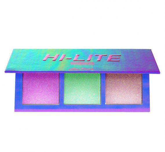 Hi-Lite Electric Highlighter Palette – Unicorns