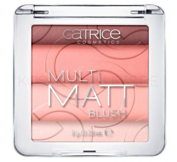 Cosmetics Multi Matt Blush