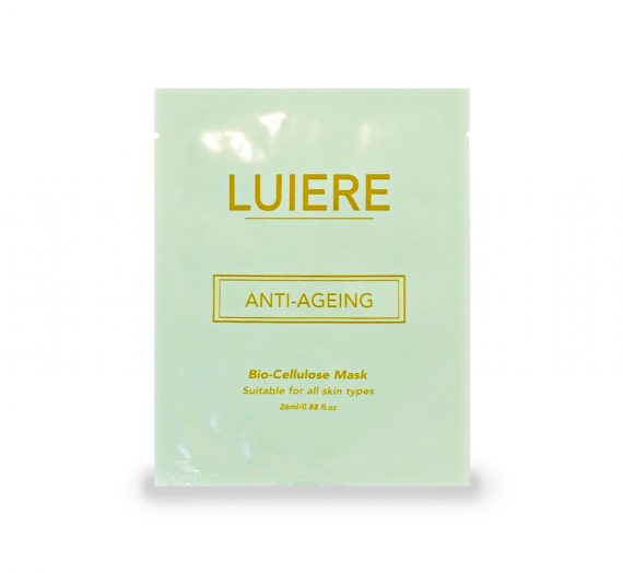 LUIERE – Anti-Ageing Mask