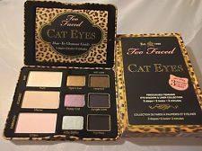 Cat Eyes Palette