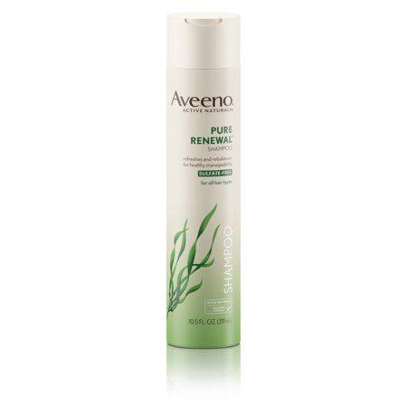 Pure Renewal Sulfate Free Shampoo