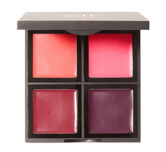 Cream Blush Palette – Bold