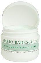 Cucumber Tonic Mask