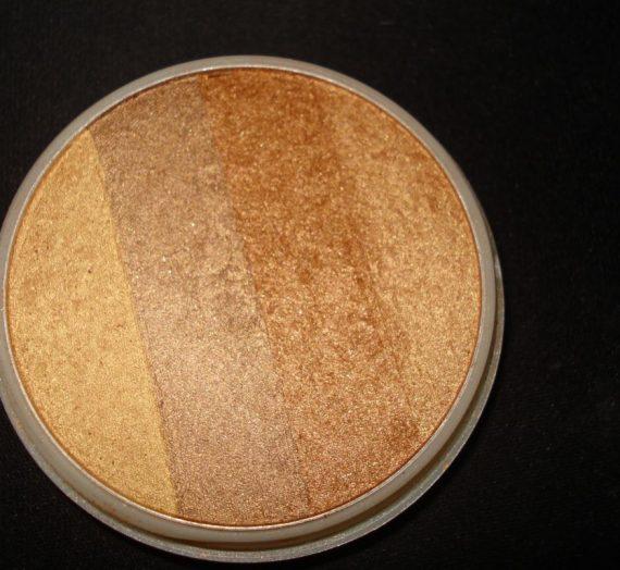 Mega Glo Illuminating Powder – Starlight Bronze