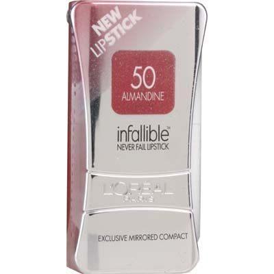 Infallible Never Fail Lipstick