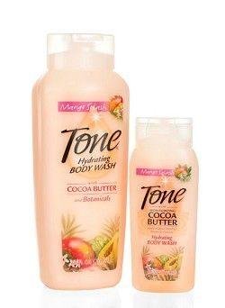 Tone – Mango Splash Body Wash