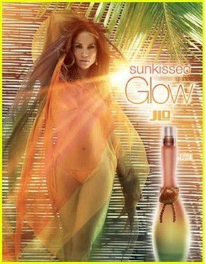 Sunkissed Glow